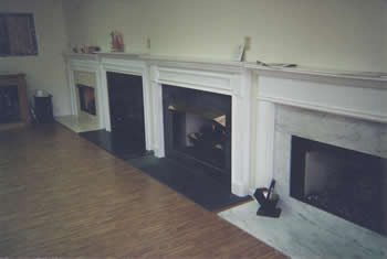 Gas Logs   Chimney Products   Prefab Fireplace Inserts   North ...